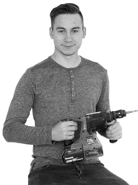 Timo Finauer