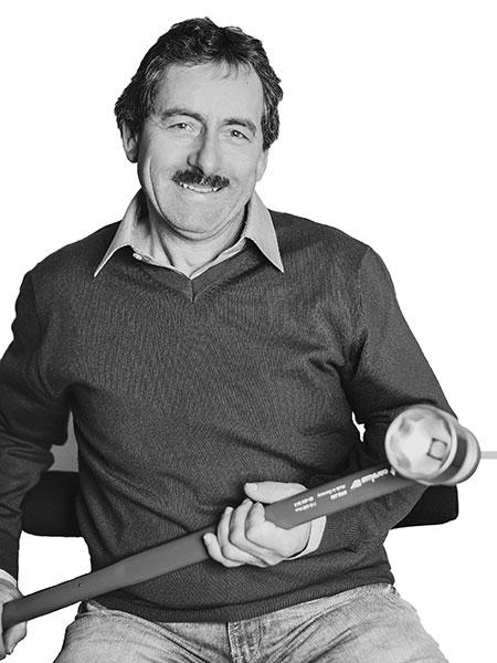 Gottfried Martin