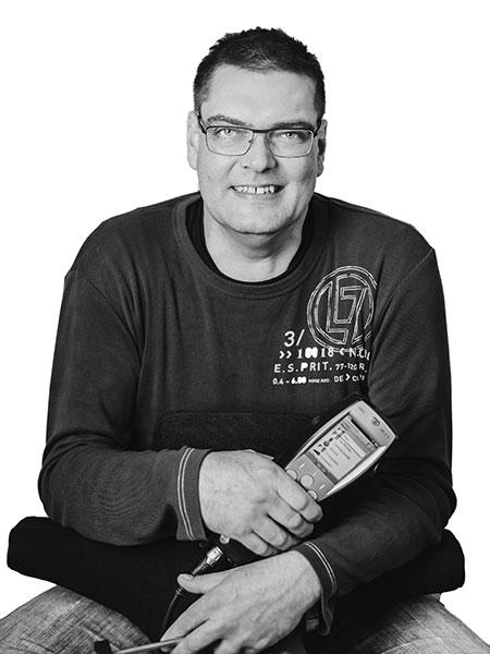 Michael Kerpf